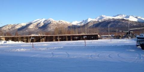 Arctic Storage at Foothills: Same Great Service with a New Name, Anchorage, Alaska