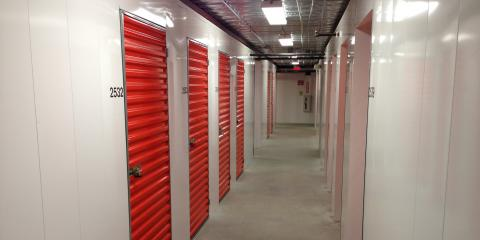 What's the Difference Between Indoor, Drive-Up, & Climate-Controlled Storage?, Dothan, Alabama