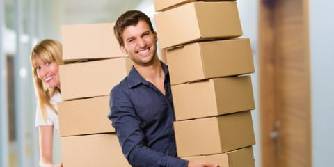 How to Pack Your Self-Storage Unit Efficiently, Troutman, North Carolina