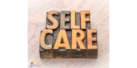 Self Care and the Small Business Owner, St. Charles, Missouri
