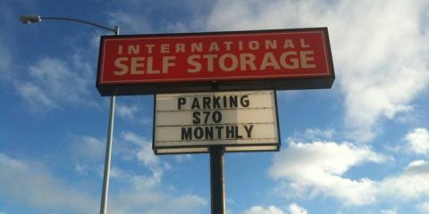 Got Stuff to Store? Contact Anchorage's Premier Provider of Storage Units, Anchorage, Alaska