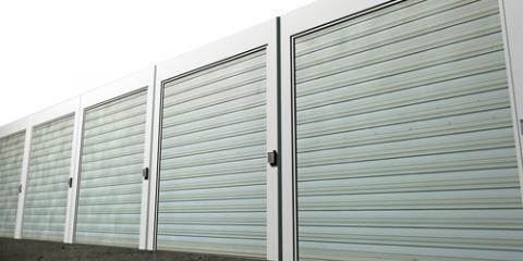 3 Ways to Secure Your Self-Storage Unit, Rochester, New York