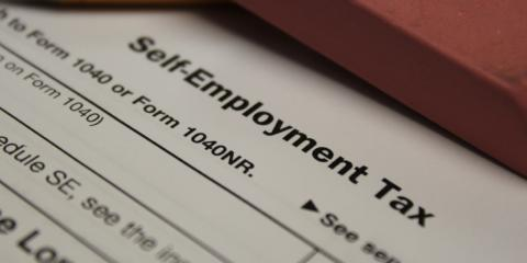 What Is Self-Employment Tax And Will My Business Be Subject To It?, Oyster Bay, New York