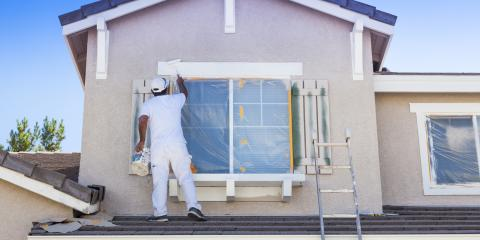 3 Tips to Prepare Your Home's Exterior Before Listing, Webb, New York