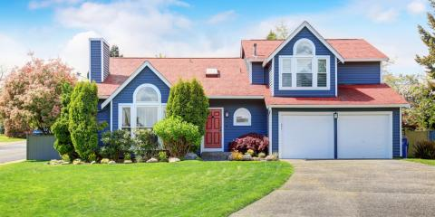 How Important Is Your Lawn When You Sell a House?, Des Peres, Missouri