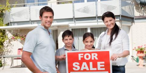 Top 4 FAQs About Selling Property, St. Louis County, Missouri