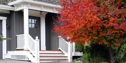 3 Tips for Improving Curb Appeal in Fall, Des Peres, Missouri