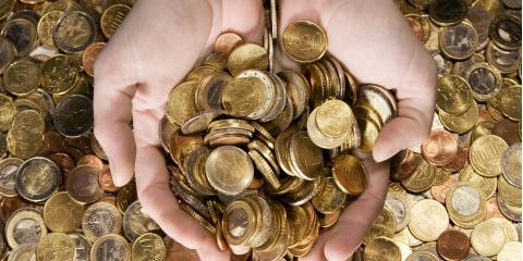 4 Reasons to Sell Gold & Silver Coins, Irondequoit, New York