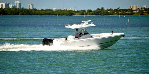 4 Signs You Should Sell Your Boat, New Port Richey, Florida