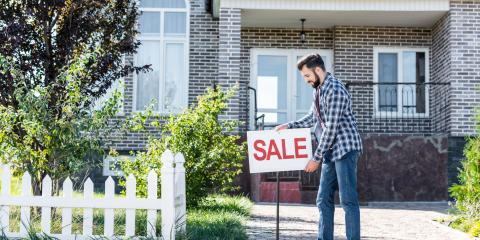 4 Easy Upgrades to Make Before Selling Your Home, Granite, Utah