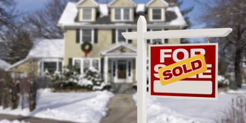 3 Facts to Know About Selling a Home in the Winter, Kannapolis, North Carolina