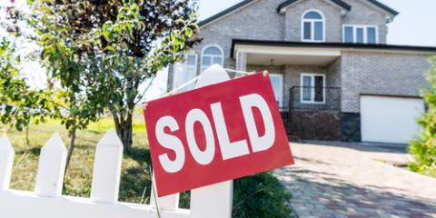 Ready to Sell Your Home? Top 3 Benefits of Using a Professional Broker, Denver, Colorado