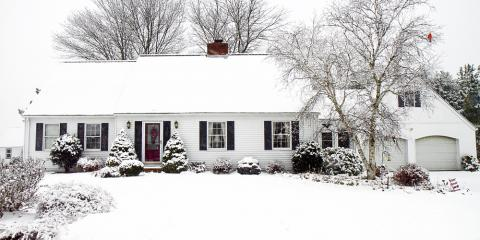 Selling a House in Gahanna, OH: How to Show Off Your Winter Assets, Gahanna, Ohio