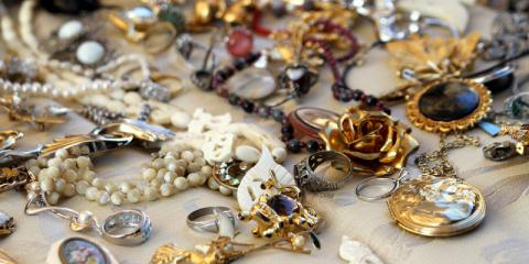 Top 3 Jewelry Selling Tips, Carle Place, New York