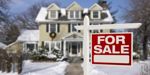 Selling Property? Why You Should Put It on the Market This Winter, Lake St. Louis, Missouri