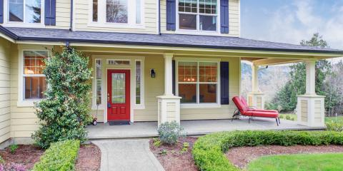 3 Curb Appeal Tips to Add Value to Your Home, Chillicothe, Ohio