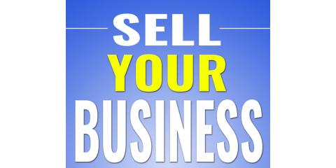 Planning to Sell Your Small to Medium-Sized Business?, Greensboro, North Carolina