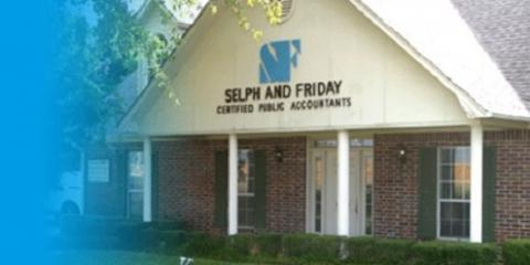 Selph and Friday, CPA, Accountants, Finance, Texarkana, Texas