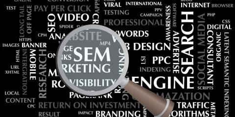 SEO  SEM  Stats to remember, Houston, Texas