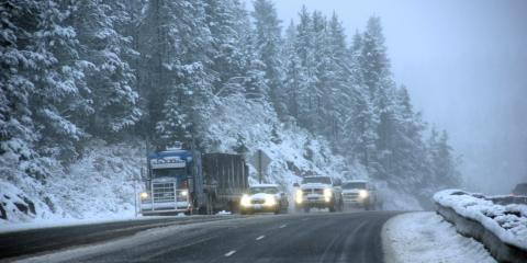 3 Ways to Prevent Your Big Rig From Skidding , Delhi, Ohio