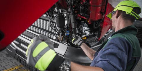 3 Important Maintenance Tips for Semi Truck Drivers, Delhi, Ohio