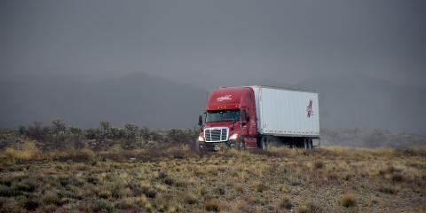 3 Semi-Truck Maintenance Tips to Reduce Tire Costs, Rock Springs North, Wyoming
