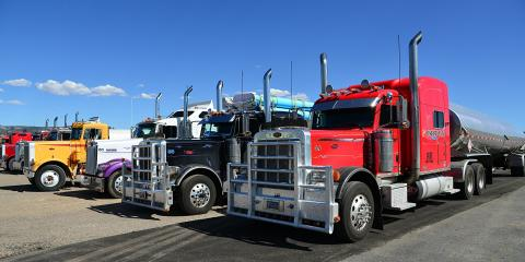 3 Reasons to Keep up on Your Semi Truck Maintenance, Rock Springs North, Wyoming