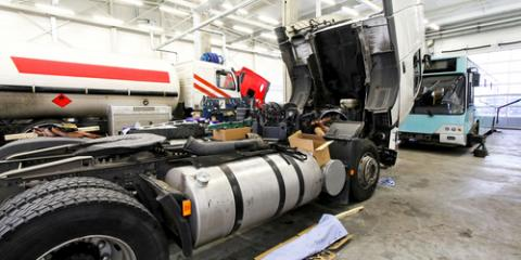 3 Reasons to Hire a Professional for Semi-Truck Repair, Oakdale, Wisconsin