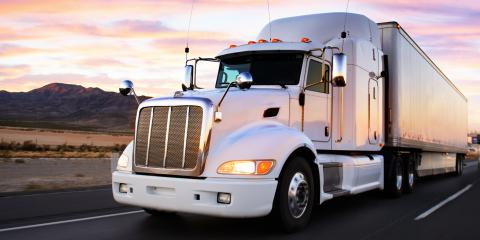 5 Tips to Get Your Semi Truck Ready for Spring, Delhi, Ohio