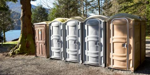 5 Tips to Keep Portable Toilets Warm in Winter, Robertsdale, Alabama