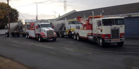 3 Reasons to Use Professional Towing Services in Emergencies, Elk Grove, California