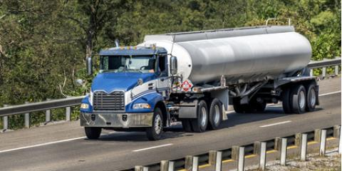 Personal Injury Attorneys Explain 3 Potential Defendants in a Commercial Motor Vehicle Accident, 1, West Virginia