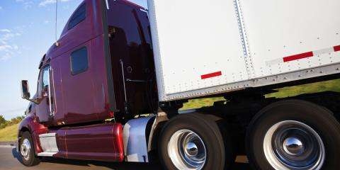 3 Top Brake Maintenance Tips from Semitruck Service Experts, La Crosse, Wisconsin