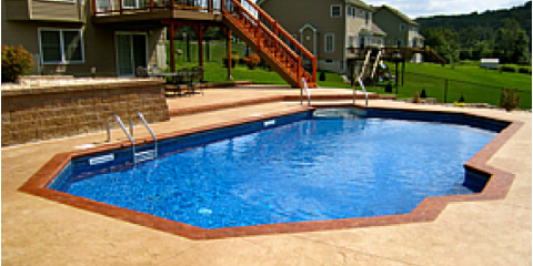 Sensational Pools LLC in Central Valley, NY | NearSay