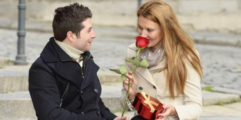 Forget the Chocolate—Send Flowers on Valentine's Day!, Erlanger, Kentucky