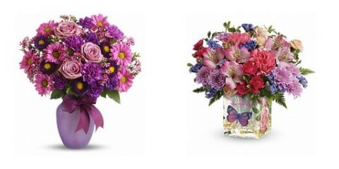 The Perfect Mother's Day Gift Is a Beautiful Flower Arrangement , West Chester, Ohio