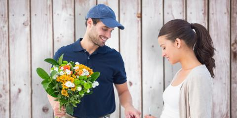 Sending Flowers to a Friend? 3 Tips to Ensure a Smooth Delivery, Greensboro, North Carolina