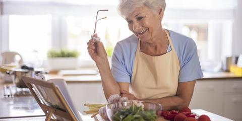5 Safety Tips for a Senior Apartment, Atlanta, Georgia