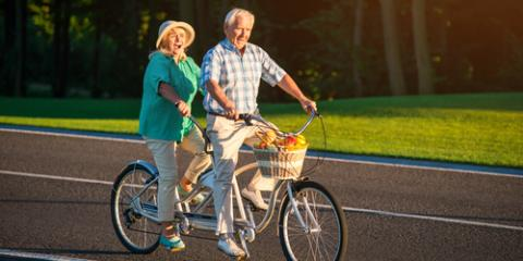 Hunting for Senior Apartments? Consider These 3 Factors, Pawcatuck, Connecticut