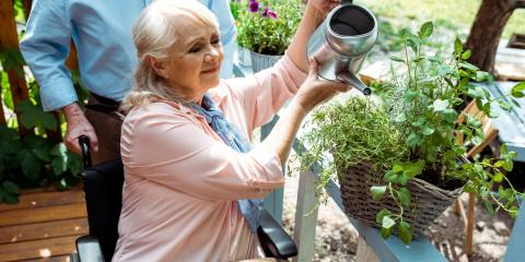 5 Springtime Activities That Are Perfect for Seniors, Anchorage, Alaska