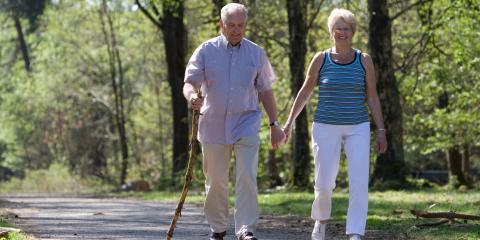 3 Tips to Prevent Senior Slip & Falls, Arlington, Texas