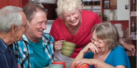 Why Is Oral Health Vital For Seniors?, Northwest Travis, Texas