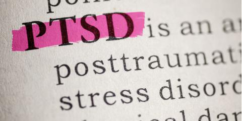 Post-Traumatic Stress Disorder: How Does It Affect Senior Care?, Atmore, Alabama