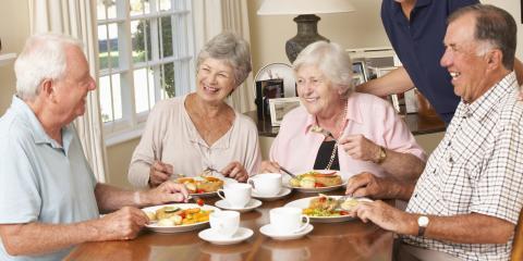 3 Senior Care Tips for Healthier Eating, Coshocton, Ohio