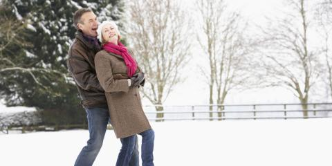 3 Cold Weather Safety Tips for Seniors, Anchorage, Alaska