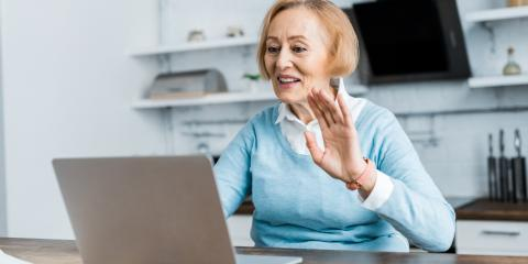 3 Benefits of Technology for Senior Citizens, Crossville, Tennessee