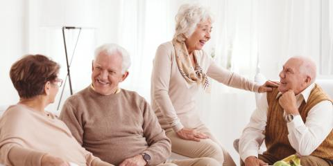 Nursing Care Community on Why It's Important to Socialize as You Age, Honolulu, Hawaii