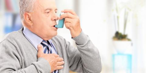 Understanding Asthma and How It Affects Senior Care, Wentzville, Missouri