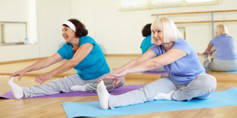 5 Benefits of Exercise for Seniors, St. Louis, Missouri