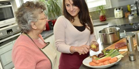 Senior Care Experts List 3 Ways Dietary Needs Change With Age, Frankfort, Ohio